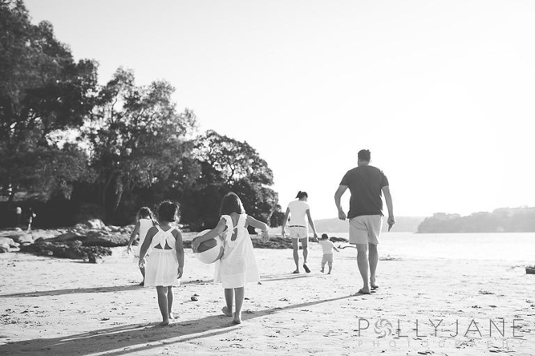 Cronulla Family Photography