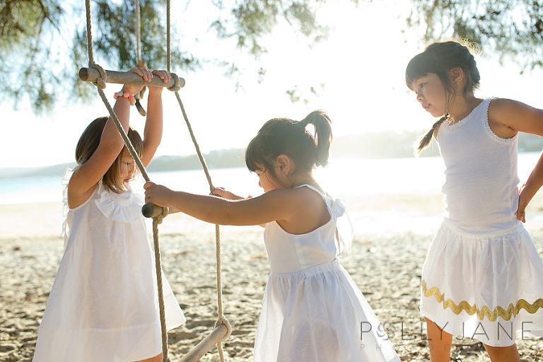 Darook Beach Cronulla Family Photography