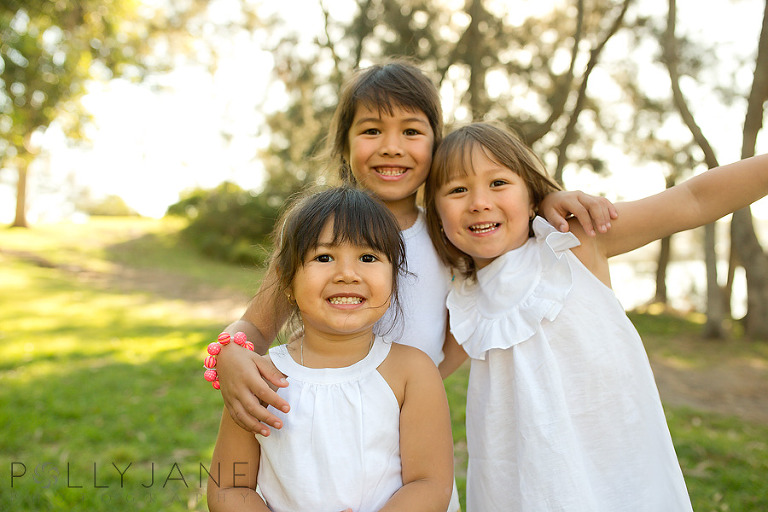 Family Portrait Photography Sutherland Shire
