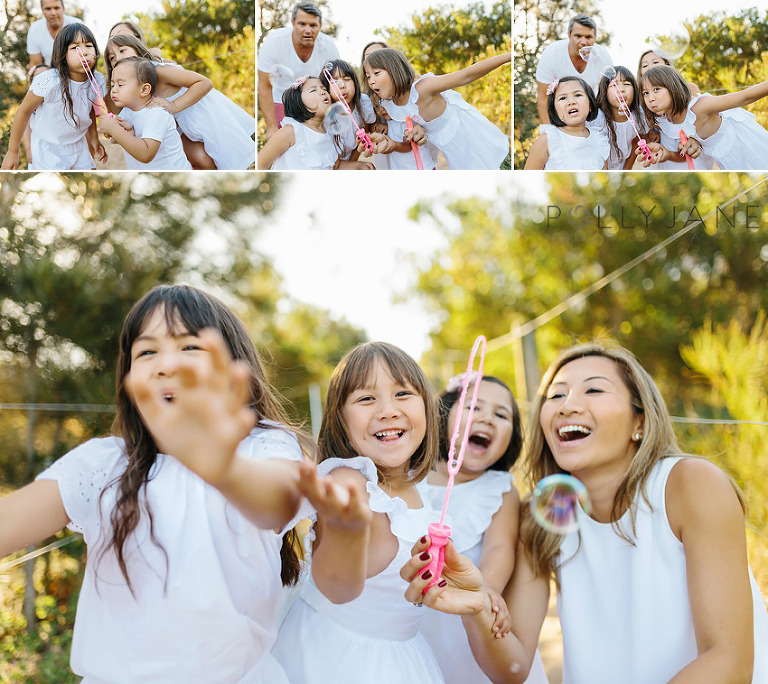 Happy and Joyful Family Photography Sydney Sutherland Shire