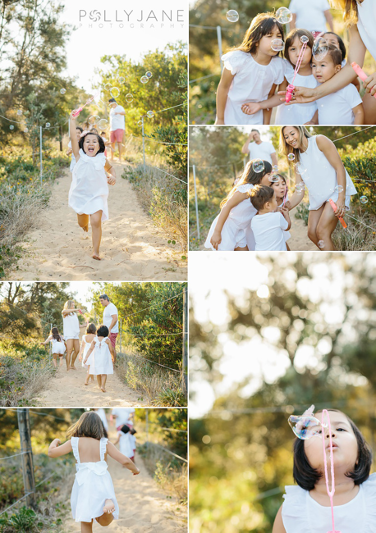 Sydney Family Photography Sutherland Shire Beach Session