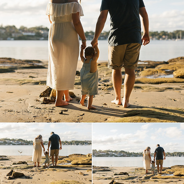 Beach-Family-Photography-Session-Sydney-Sutherland-Shire