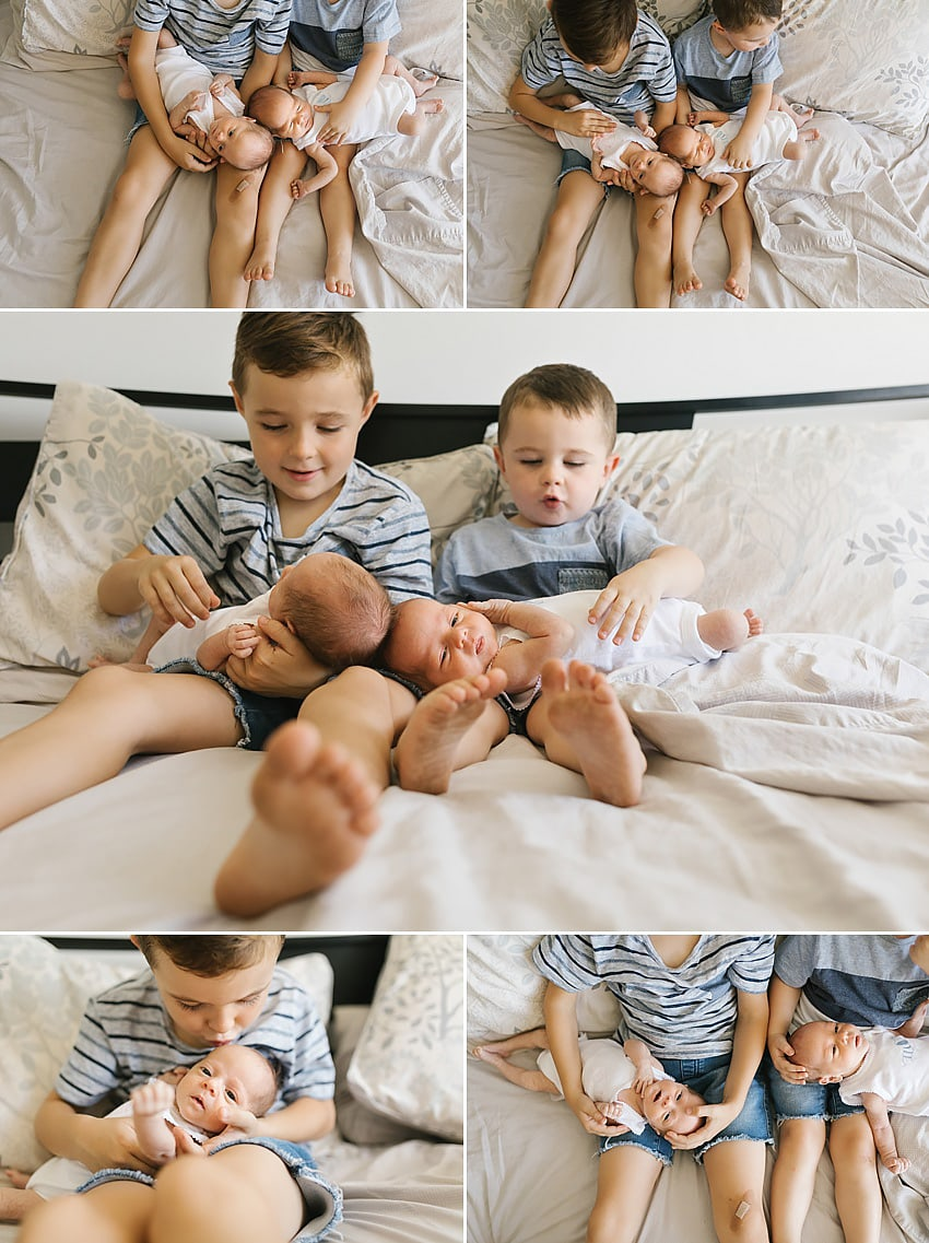 In-home-newborn-twins-photography-sutherland-shire-sydney