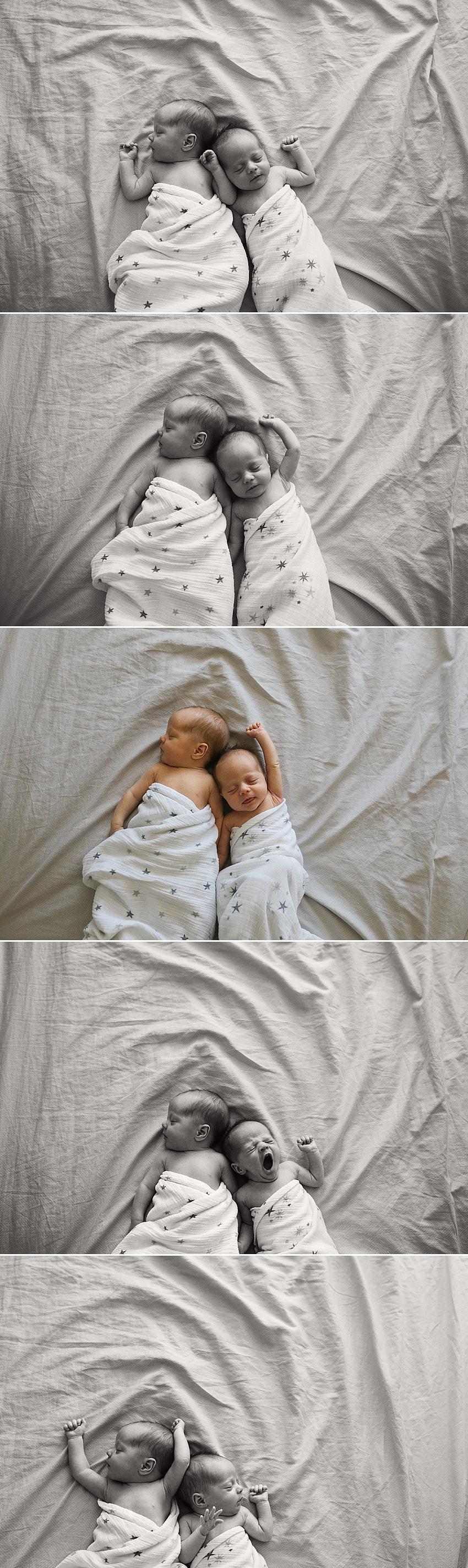 Newborn-twins-photography-sutherland-shire-sydney