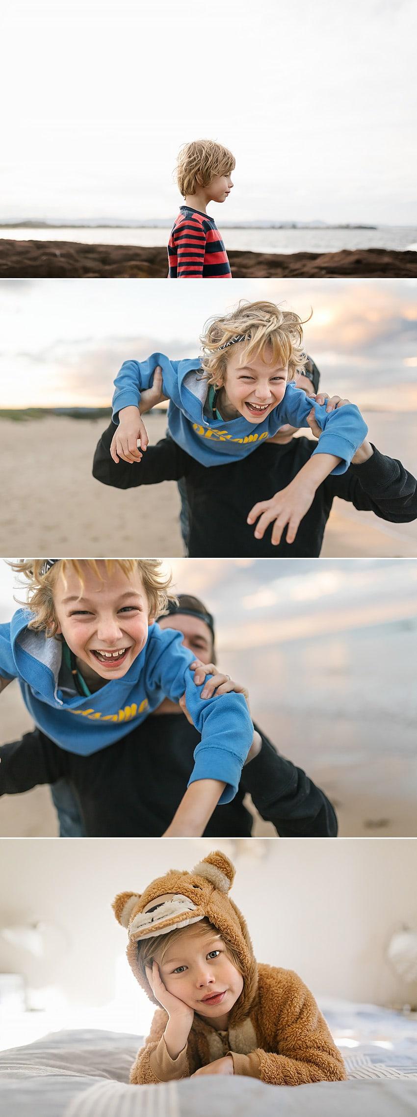 Fun-family-photographer-sutherland-shire