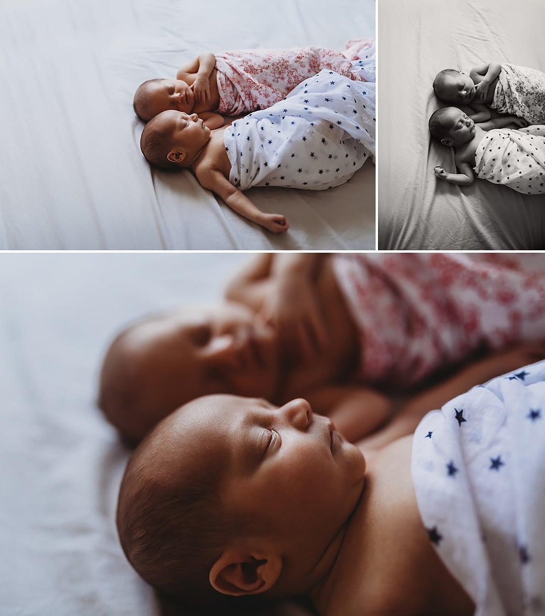 Newborn-twins-lifestyle-photography-sutherland-shire-sydney