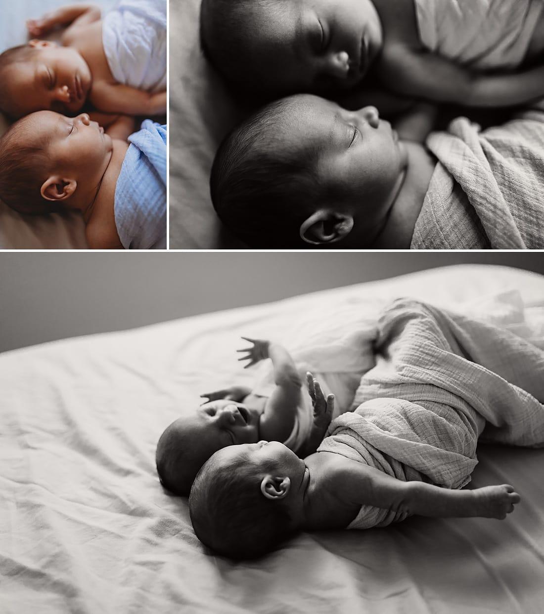 Sydney-lifestyle-newborn-twins-photography-sutherland-shire