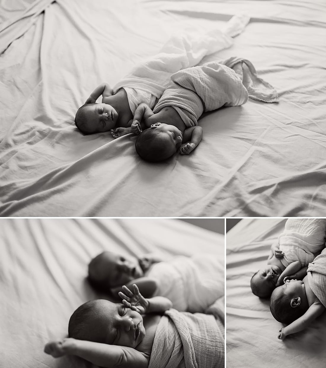 Sydney-newborn-twins-photography-at-home-sutherland-shire