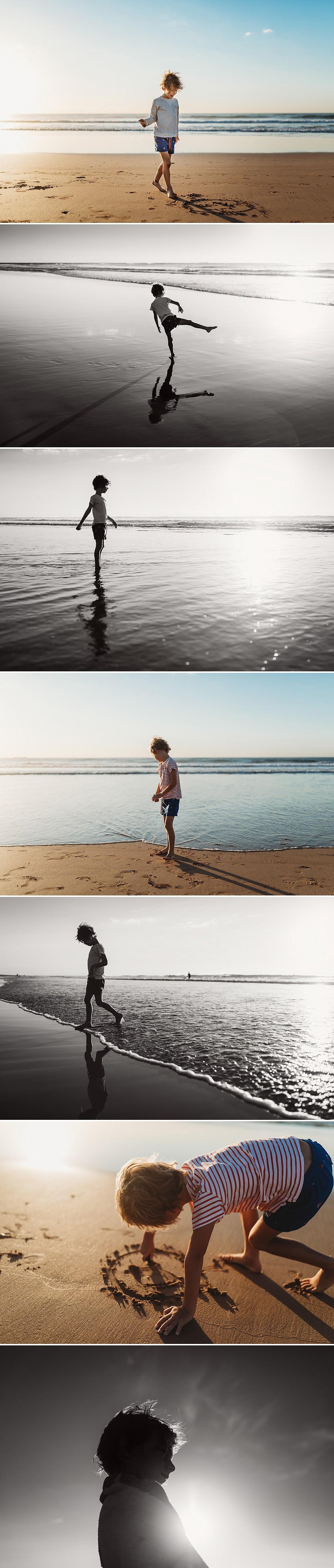 Beach-family-photography-sunrise-sutherland-shire-sydney
