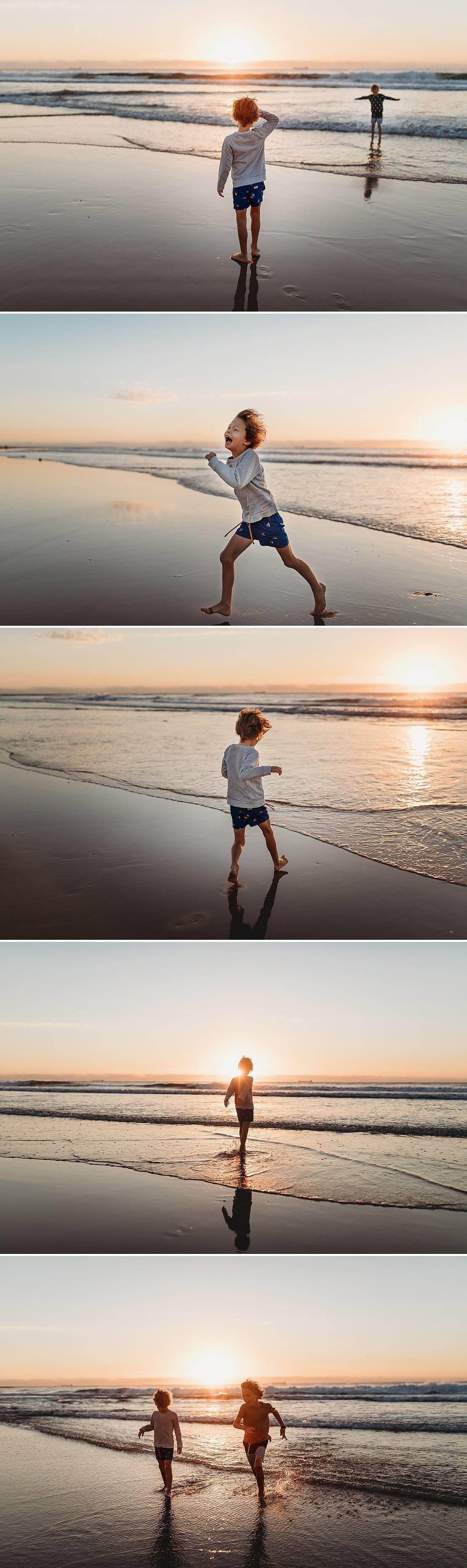 Sunrise-lifestyle-family-photography-beach-session-sutherland-shire