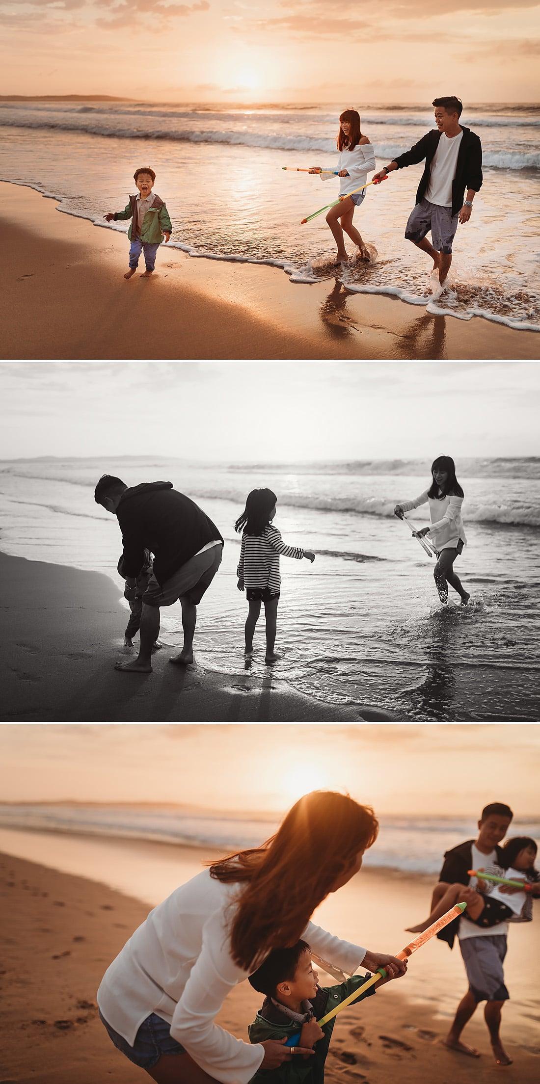 Sunrise-Beach-Photography-Sutherland-Shire-Sydney