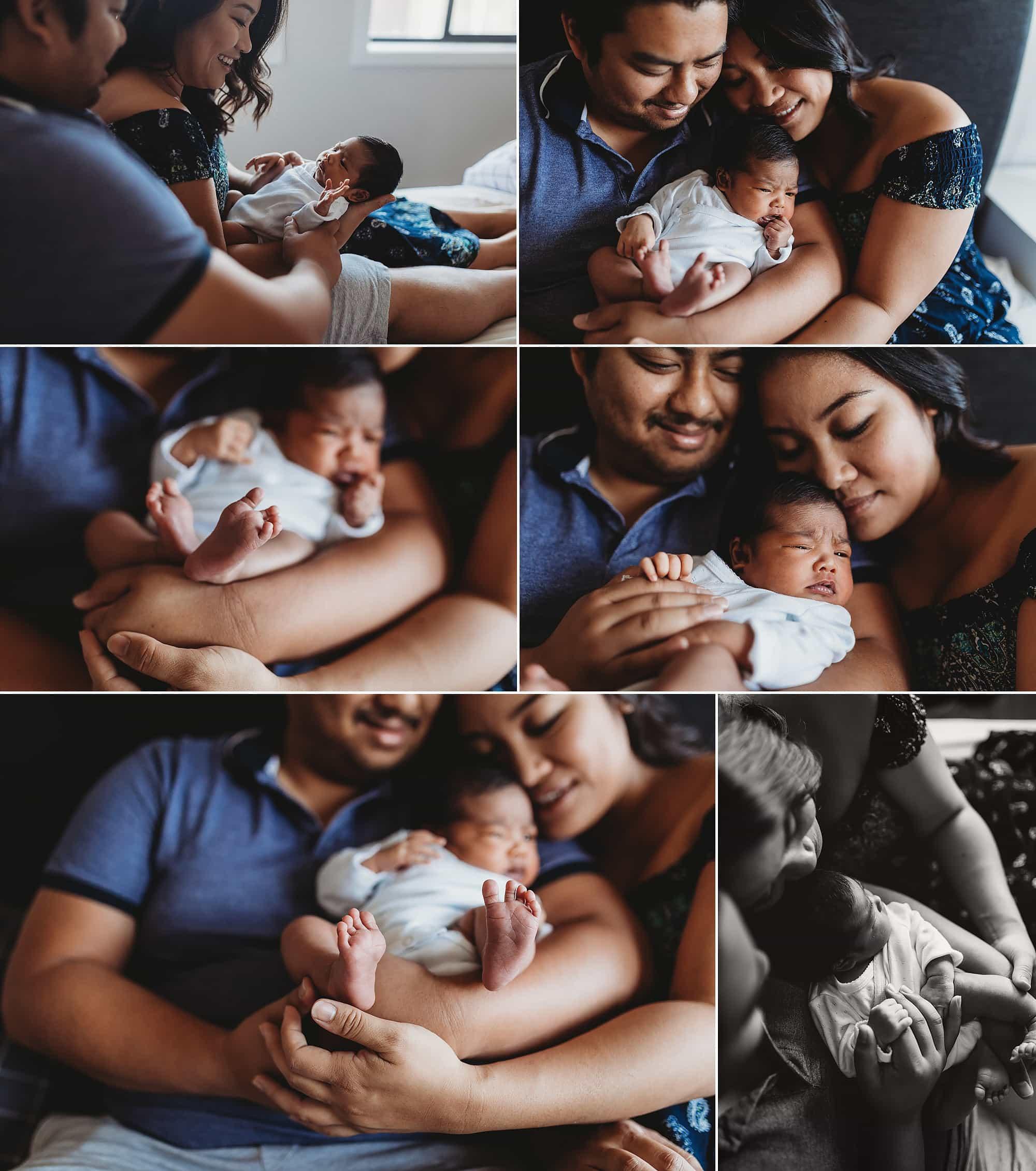 Sutherland-shire-lifestyle-Newborn-Photography-Sydney