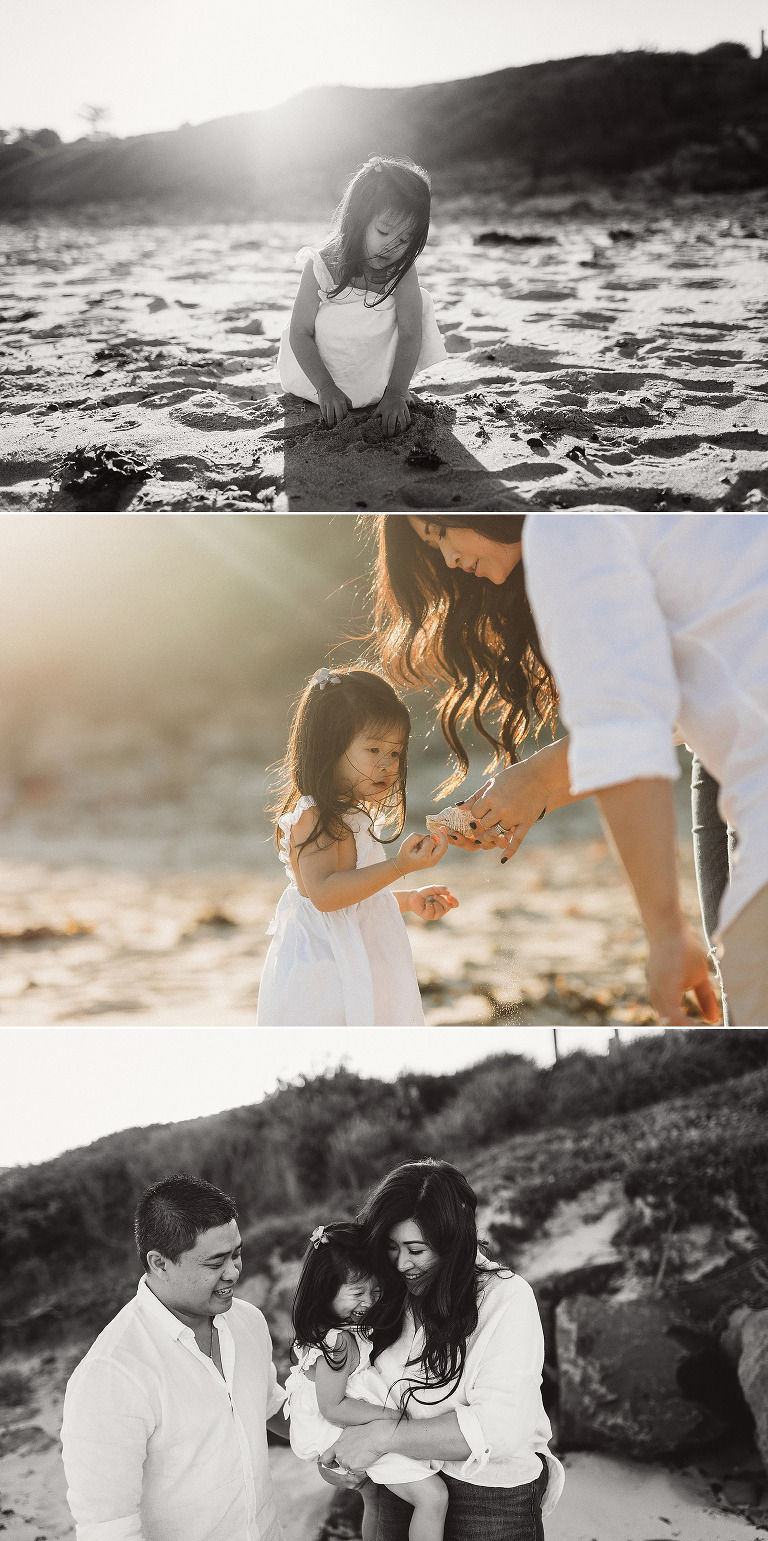 Sutherland-Shire-Family-Photographer-Sydney-Wollongong-Beach-Session