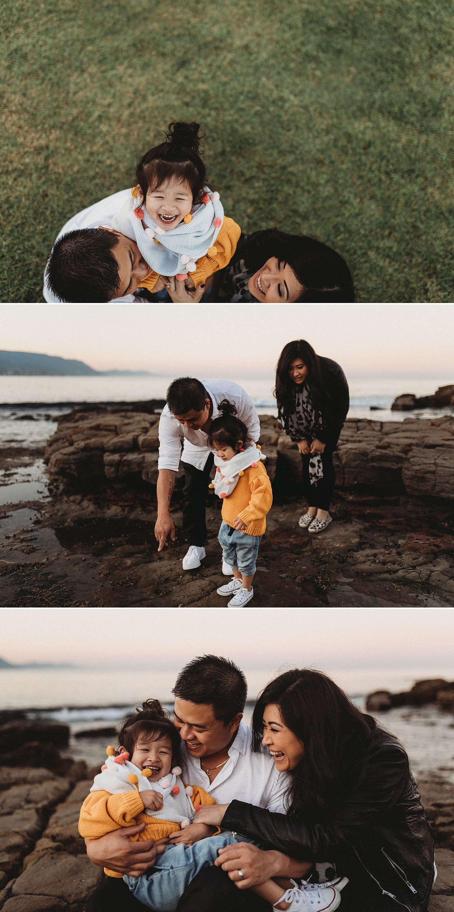 Sutherland-Shire-Photography-Lifestyle-Family-Beach-Session