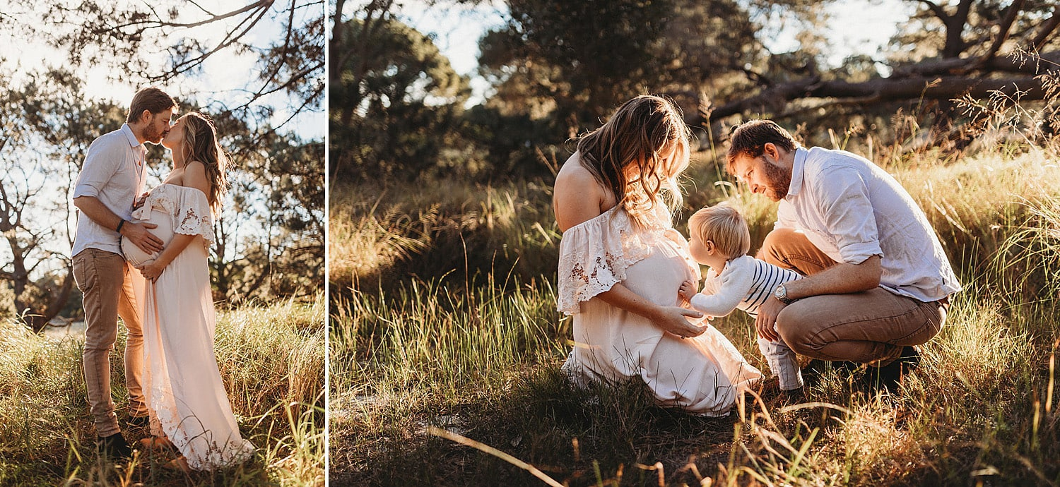 Lifestyle-Maternity-Session-Centennial-Park-Sydney