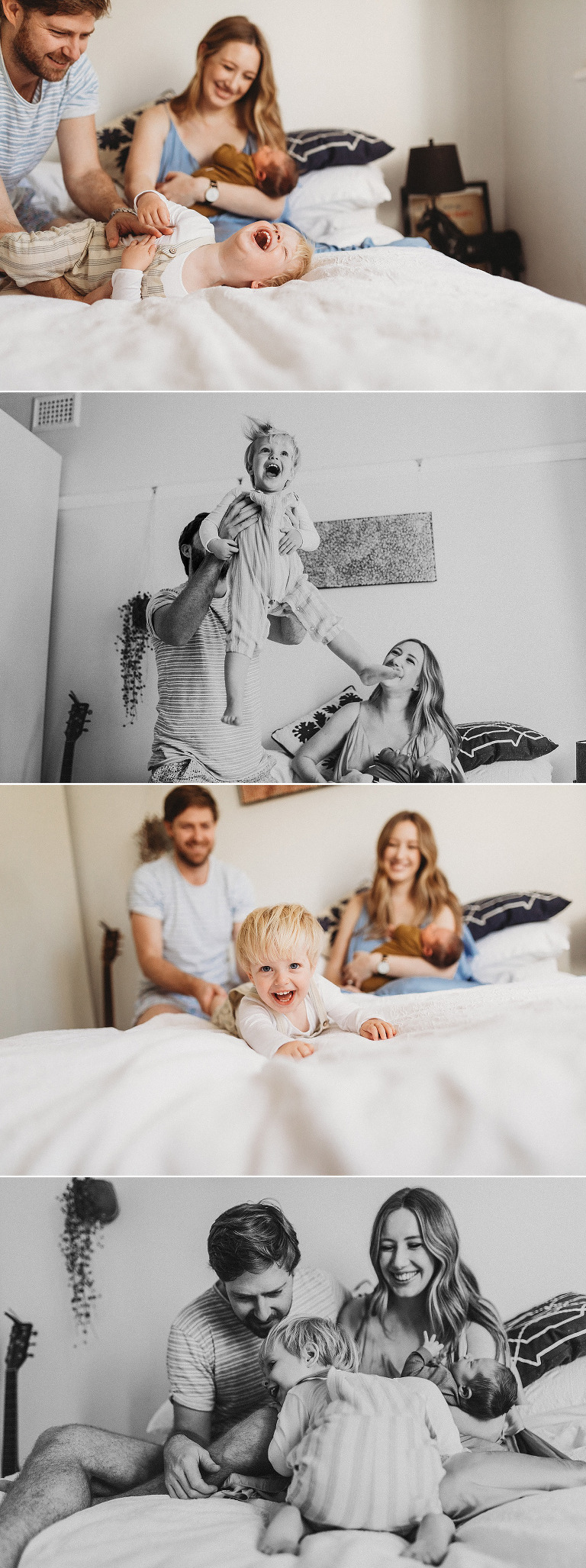 Fun-Newborn-Family-Photography-Sydney-Sutherland-Shire