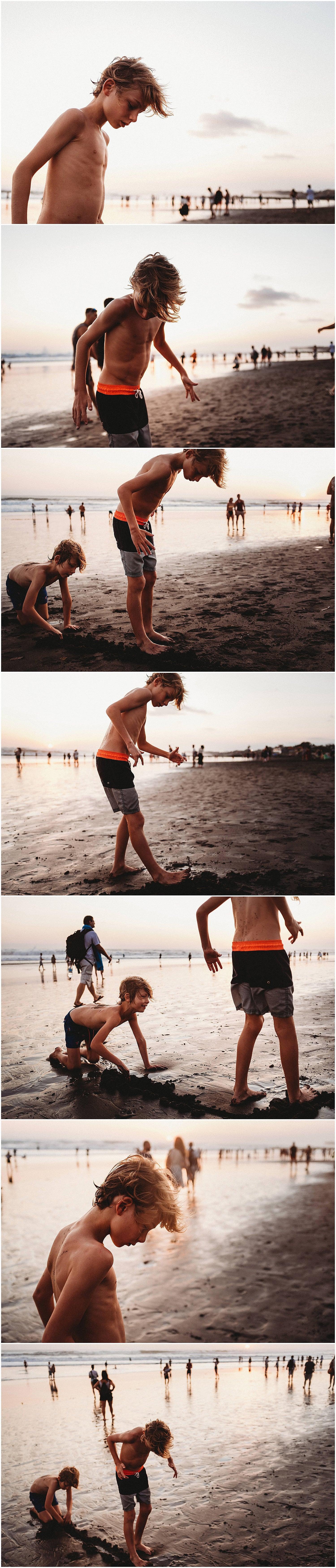 Bali-Canggu-Sunset-sand-fun