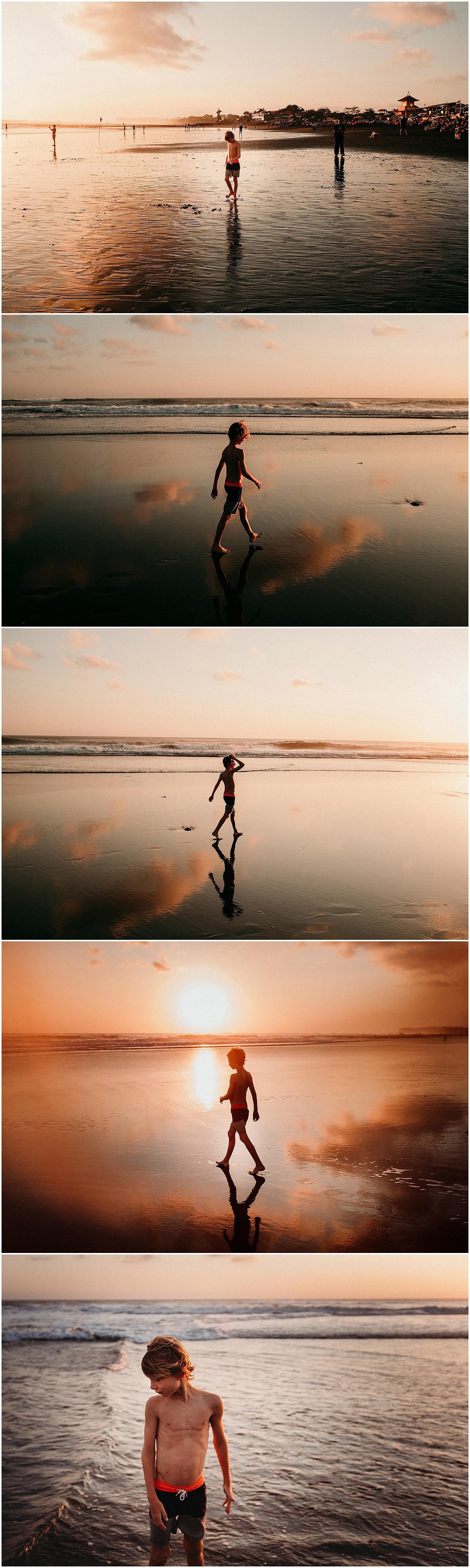 Bali-canguu-low-tide-sunset
