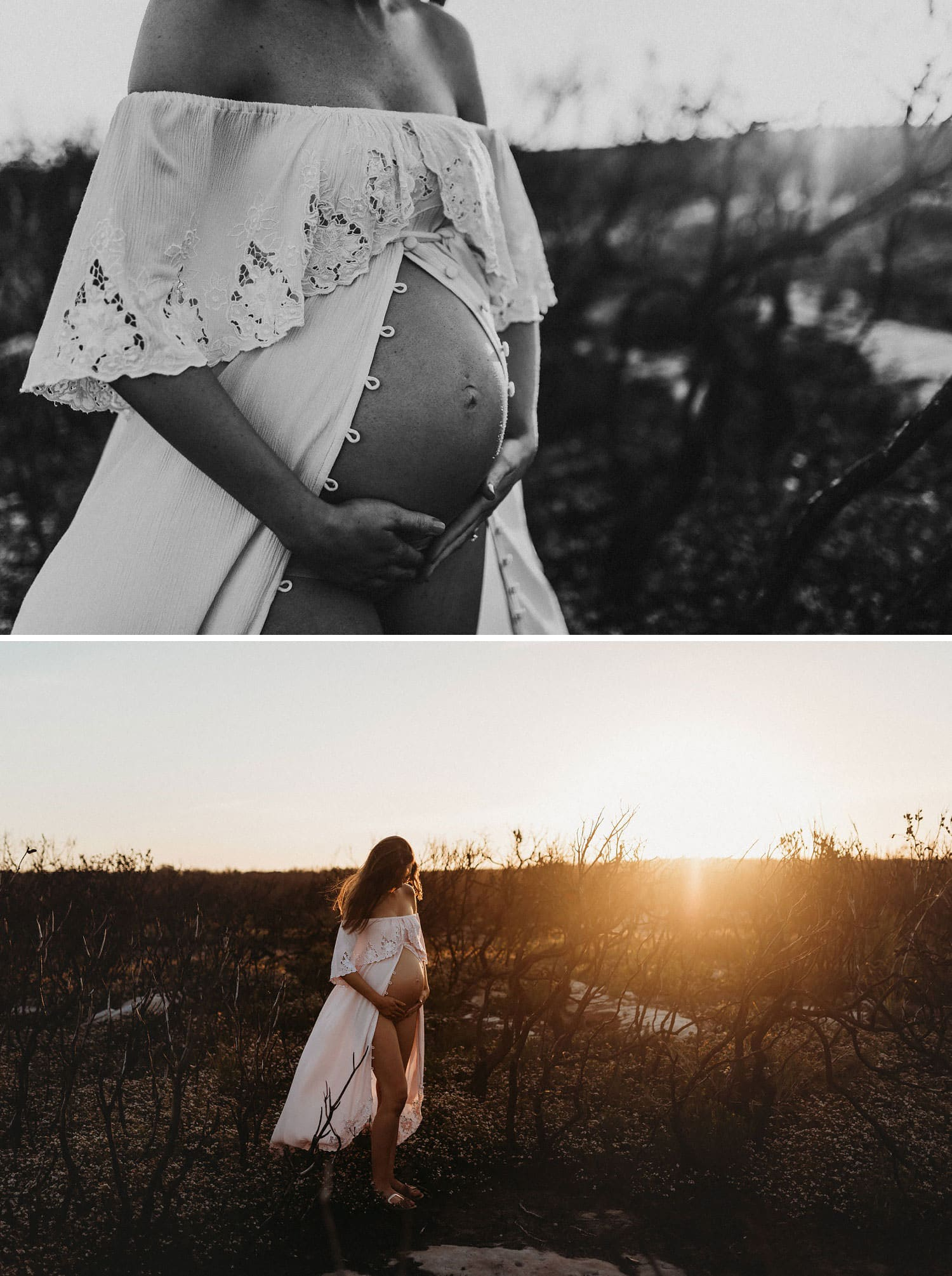 Sydney Maternity Photography Lifestyle Session